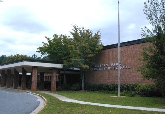 Mountain Park Elementary en Georgia