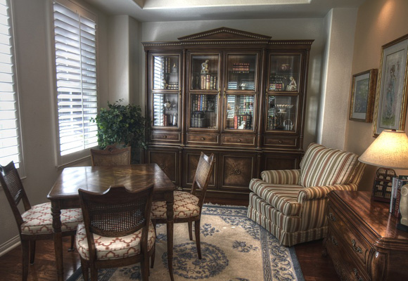 7 estilos para decorar con muebles de sal n the luxonomist for Muebles estilo etnico