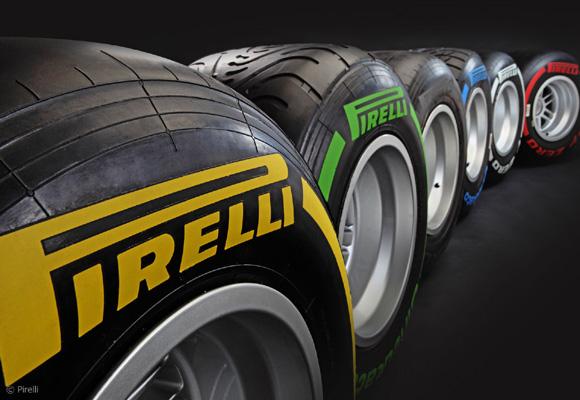 Cada rueda cuesta unos 480 euros
