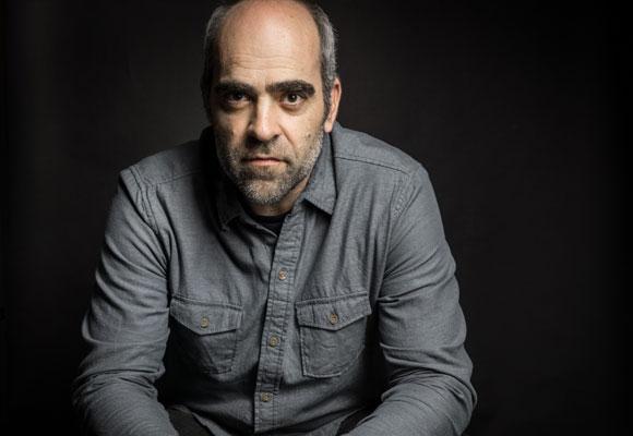 Luis Tosar es 'El Gallego'. Haz clic sobre la imagen para ver su entrevista. Foto: Brian Hallett