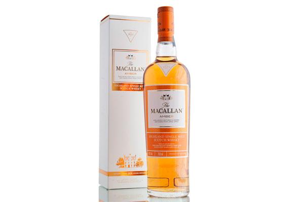 El whisky Macallan