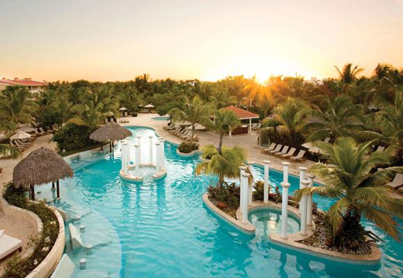 Meliá Caribe Tropical Punta Cana. Pincha aquí para reservar