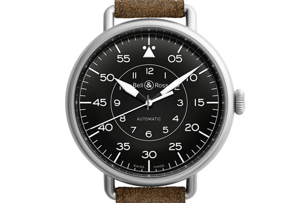 Bell & Ross Vintage WW1-92 Military 1.799 €