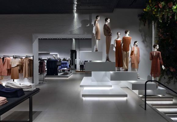 La nueva tienda de Zara en NY cuenta con tres plantas y 4.400 metros cuadrados