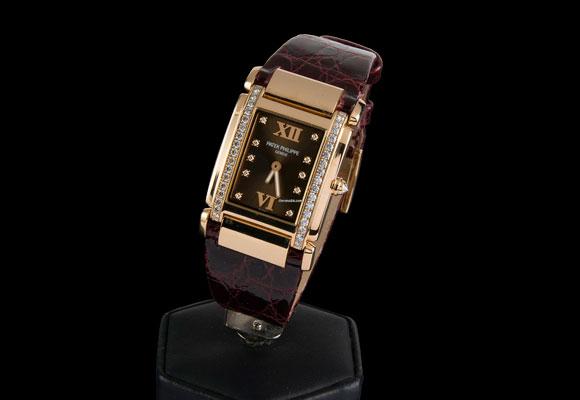 Patek Philippe TWENTY-4 ROSE GOLD 12.700 €