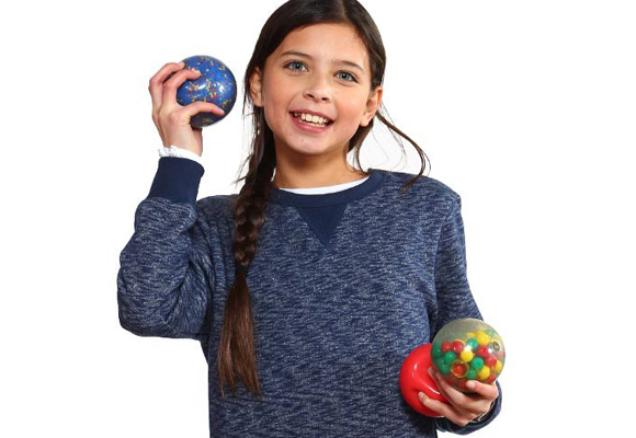 Compra aquí las Fidget Balls