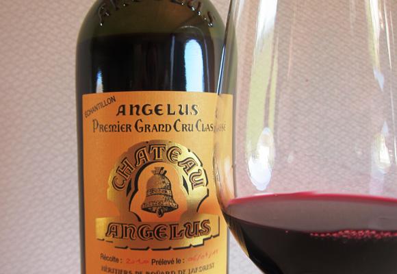 Compra aquí el vino Château L'Angélus
