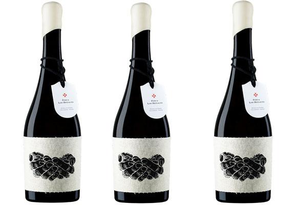 El vino se venderá a 59 euros la botella