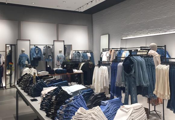Colección Denim de Zara 2016. Compra aquí