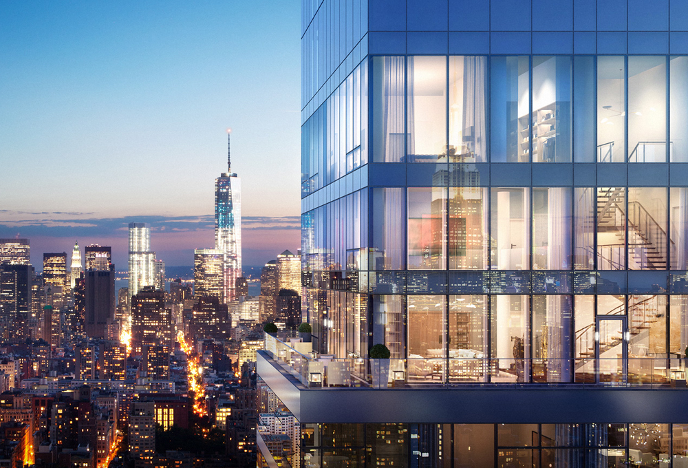 los 5 apartamentos m s caros de ny the luxonomist