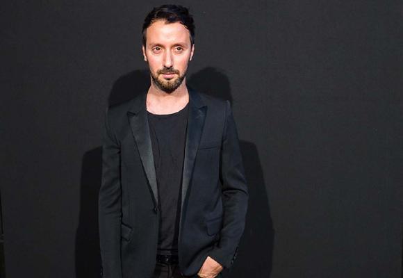 Vaccarello, de Versus Versace a Saint Laurent
