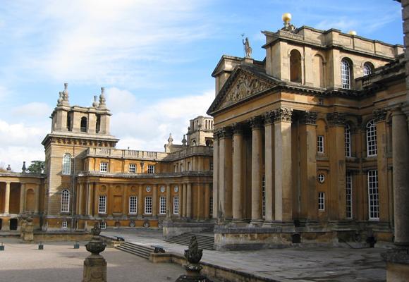 El Blenheim Palace acogerá un desfile muy especial de Dior