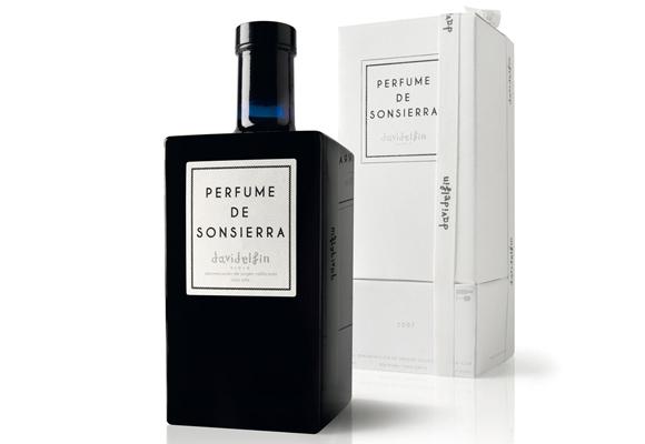 Perfume de Sonsierra & David Delfín. Compra aquí