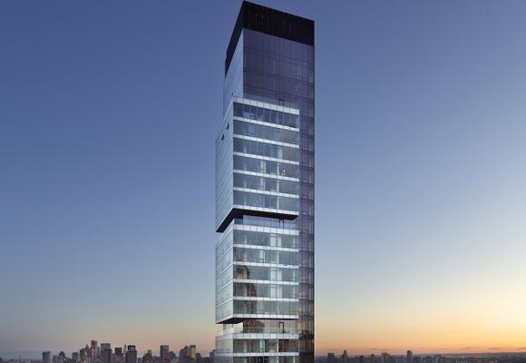 Edificio One Madison de NY