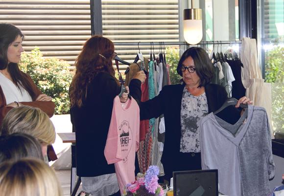 El Teen Store presenta colecciones de moda para niñas que ya no quieren ser princesas