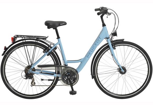 Bicicleta Campera de Peugot. Compra aquí