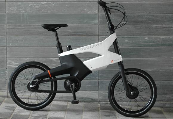 Modelo Hybrid de Peugot. Compra aquí