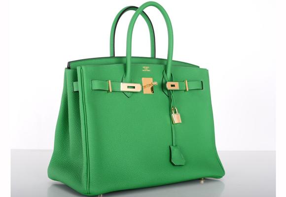 Aquí puedes encargar tu modelo Birkin de Hermès