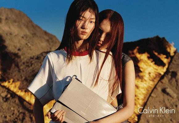 Calvin Klein Platinum. Compra aquí la nueva colección