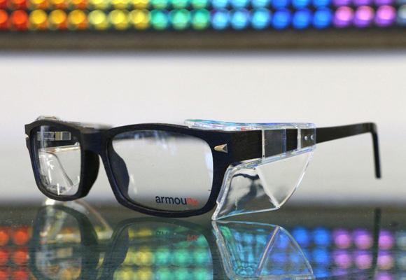 Gafas deportivas de ArmouRx. Compra aquí