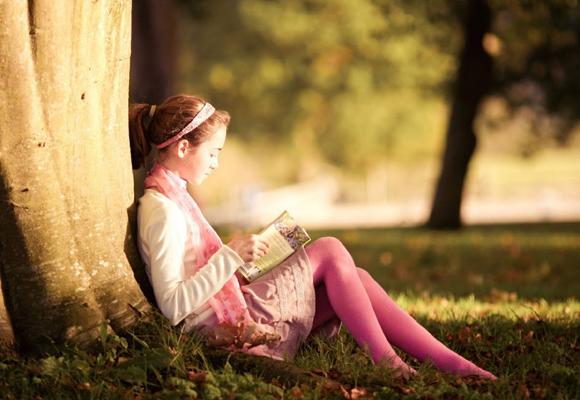 Fomentar hábitos de lectura en los niños es fundamental