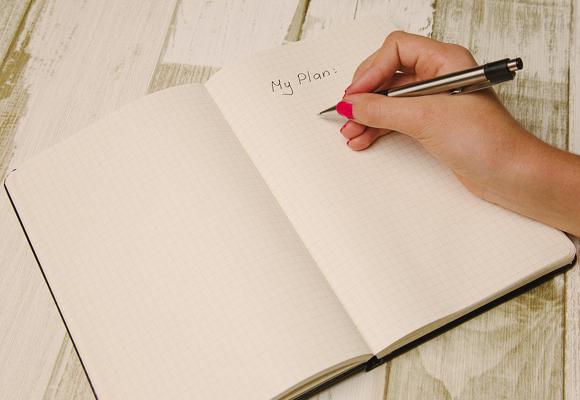 La Grafoterapia puede ayudar a los más pequeños