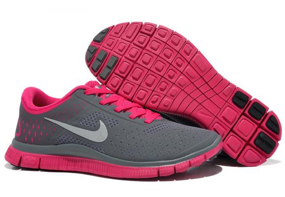 Nike Free Run para mujer. Compra aquí