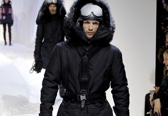 No hay invierno frío si tienes un Moncler. Compra aquí