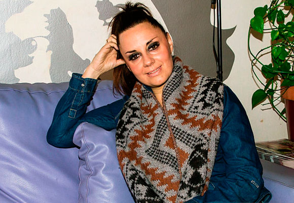 Nani Carrillo protagoniza 'Hoy qui