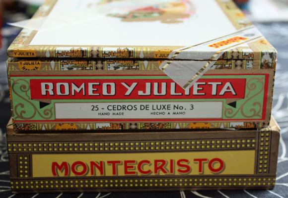 Montecristo, la marca de puros más vendida. Compra aquí