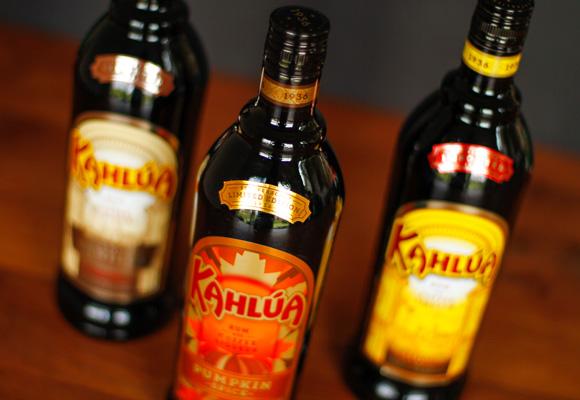 Kahlúa, una de las marcas del grupo. Compra aquí