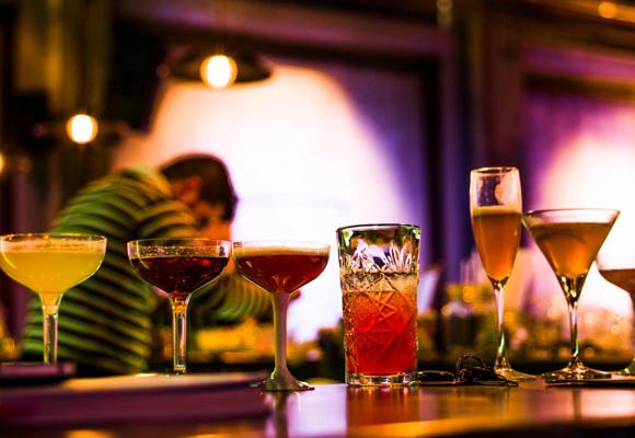 Los cóctails están de moda y eso se nota en los resultados de Pernod Ricard