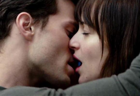 Películas como '50 sombras de Grey' han generado más de una fantasía