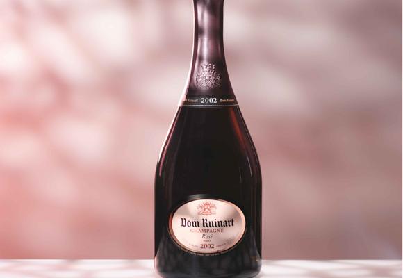 El mejor champagne del mundo 2015
