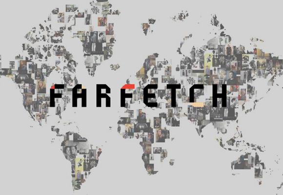 Fartetch se ha convertido en una web de marcas de lujo a nivel mundial