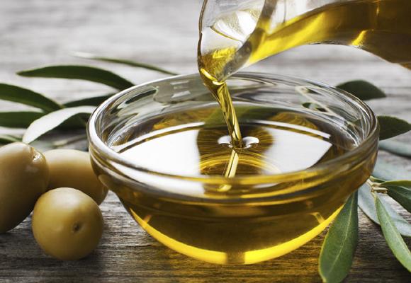 El aceite de oliva, un tesoro para nuestro organismo