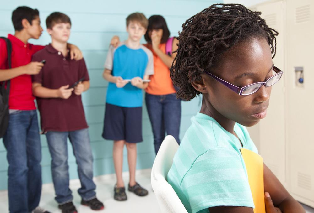 Cómo detectar el bullying en 10 minutos | The Luxonomist - Lujo ...
