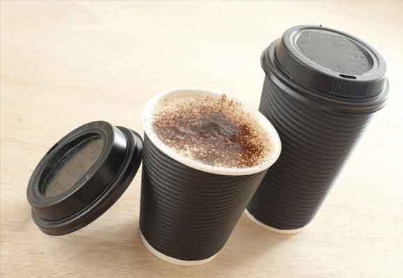Ya te has pasado a la moda 39 take away 39 the luxonomist for Cafe para llevar