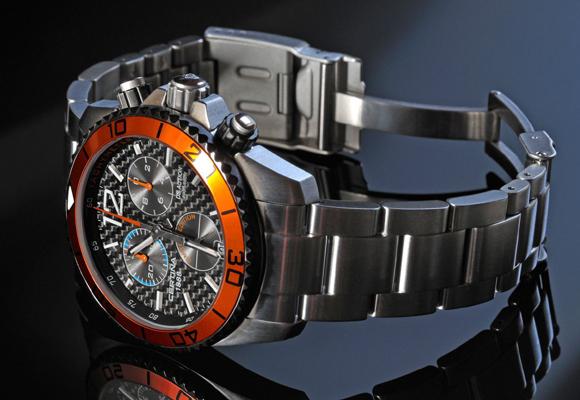 Reloj Certina. Puedes comprarlo aquí
