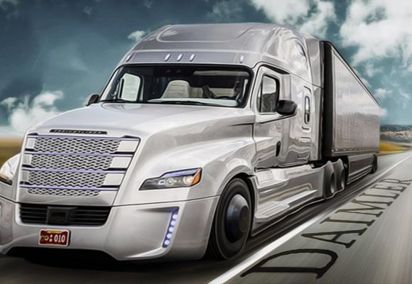 Muy importante en sus resultados la división de camiones
