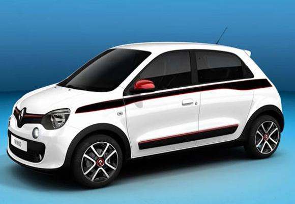 Daimler tiene acuerdo con Renault para fabricar el Twingo