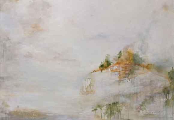 Serie Breathing, Esther Rosa