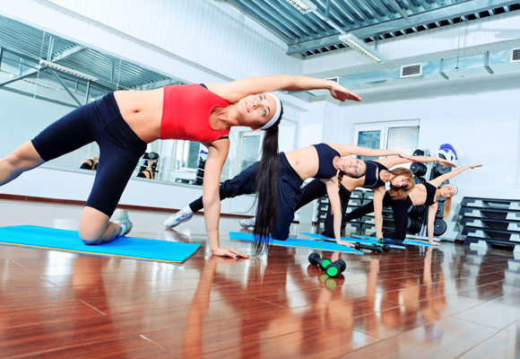 Pilates, la disciplina de moda entre los que quieren estar en forma