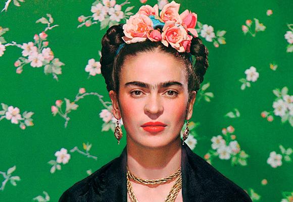 Frida, un ejemplo de modernidad también en la moda
