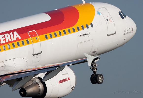 Iberia destaca en los resultados de IAG del primer trimestre