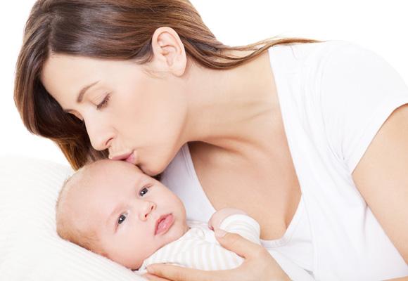 Las madres tienen alternativas saludables a la leche materna
