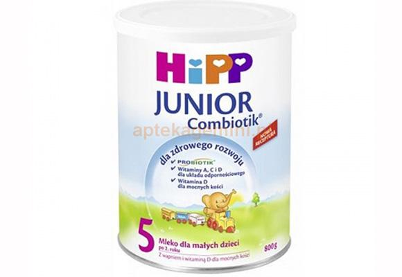 Compra aquí la leche sustitutiva de Hipp