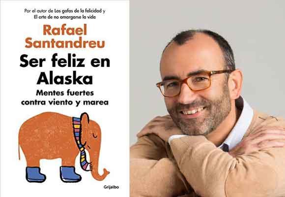 El de Rafael Santandreu, un libro muy recomendable