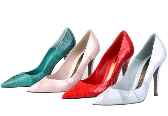 El giro de los zapatos de Letizia - The Luxonomist 7c7d58cb28c6