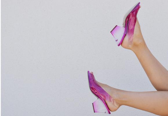 Magrit, calidad máxima y exclusividad en el diseño de sus zapatos